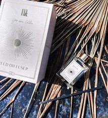 ME&MATS Reed Diffuser You're golden