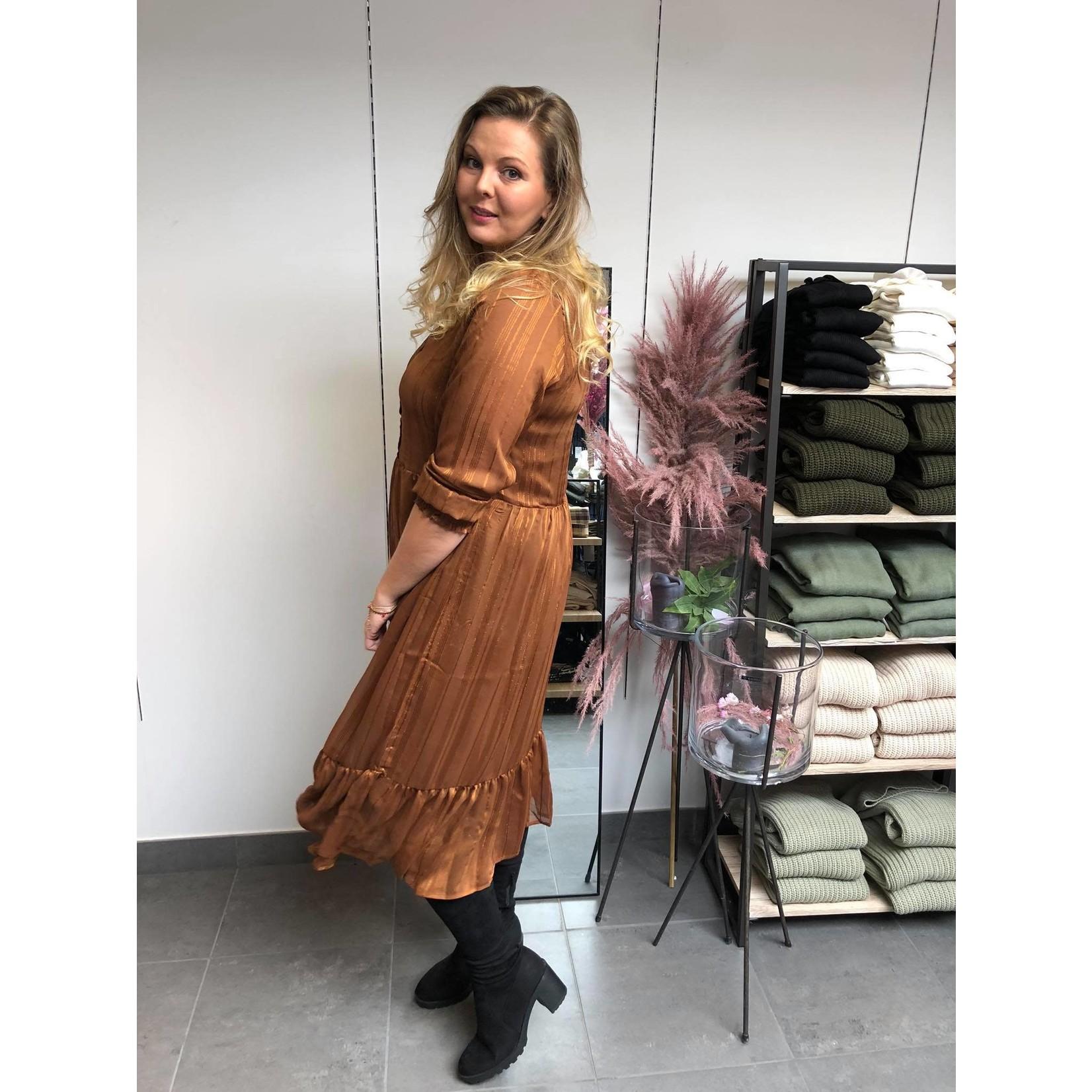 KAglay Dress Sierra
