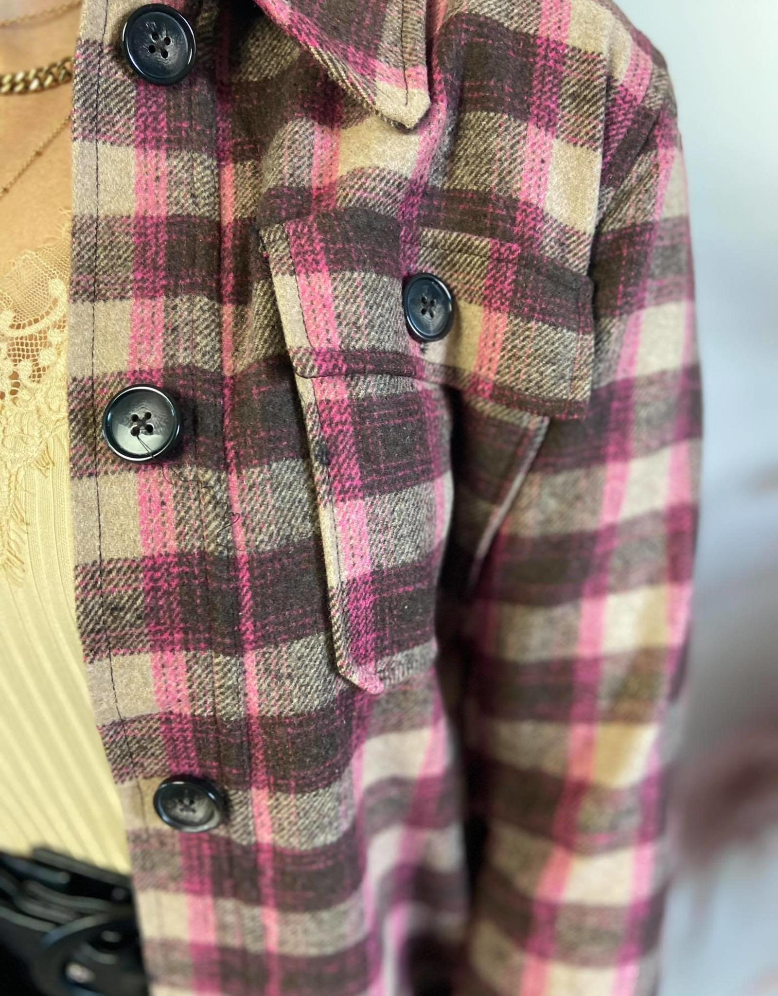 KAsahel jacket port royal