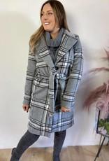 KAbaran Coat grey