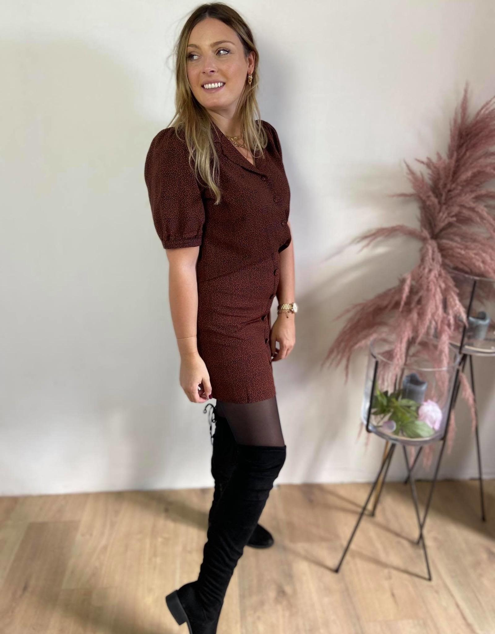 Skirt ester rust