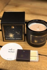 ME&MATS Luxury scented candle - Blue Star