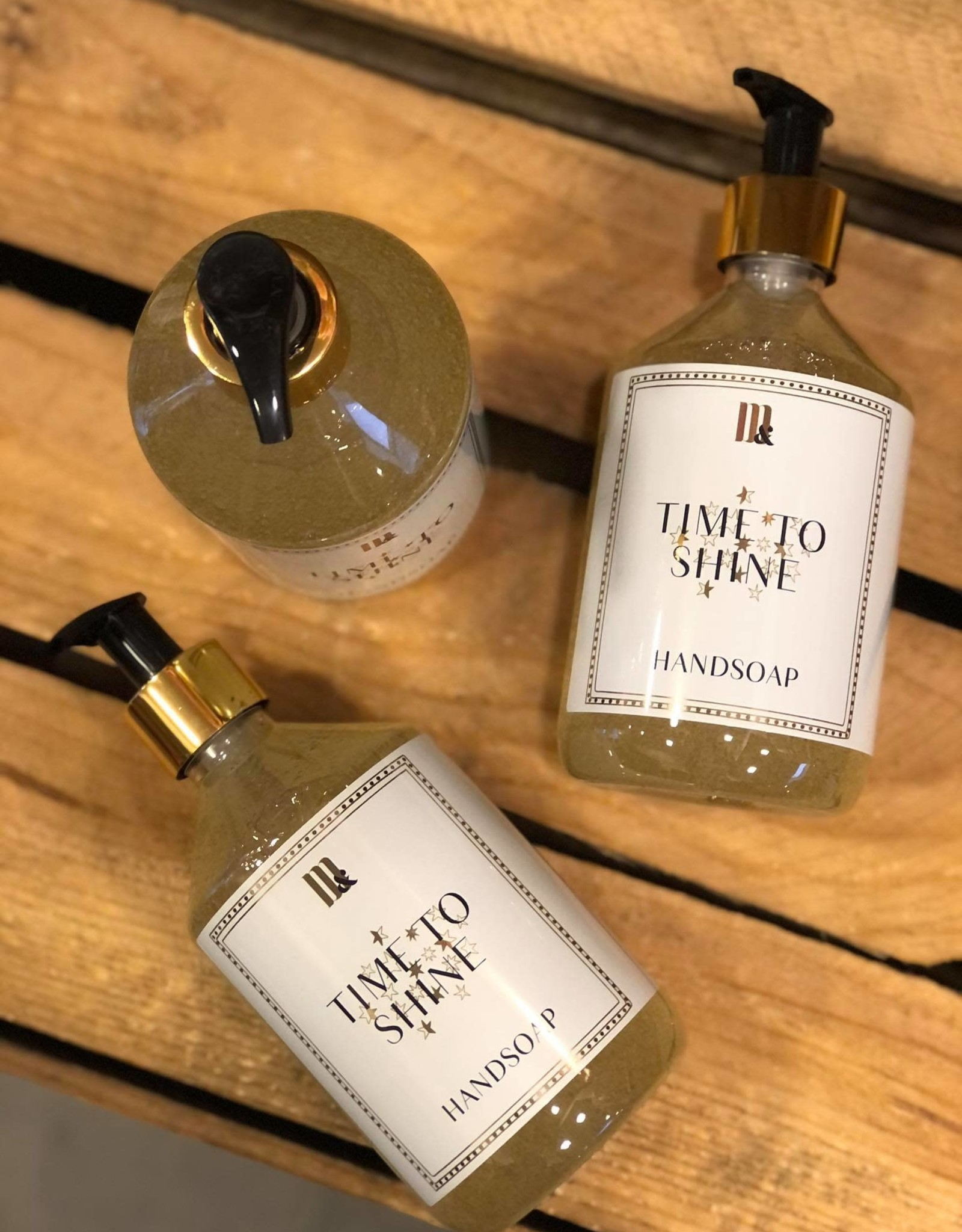 ME&MATS Hand soap - Time To Shine