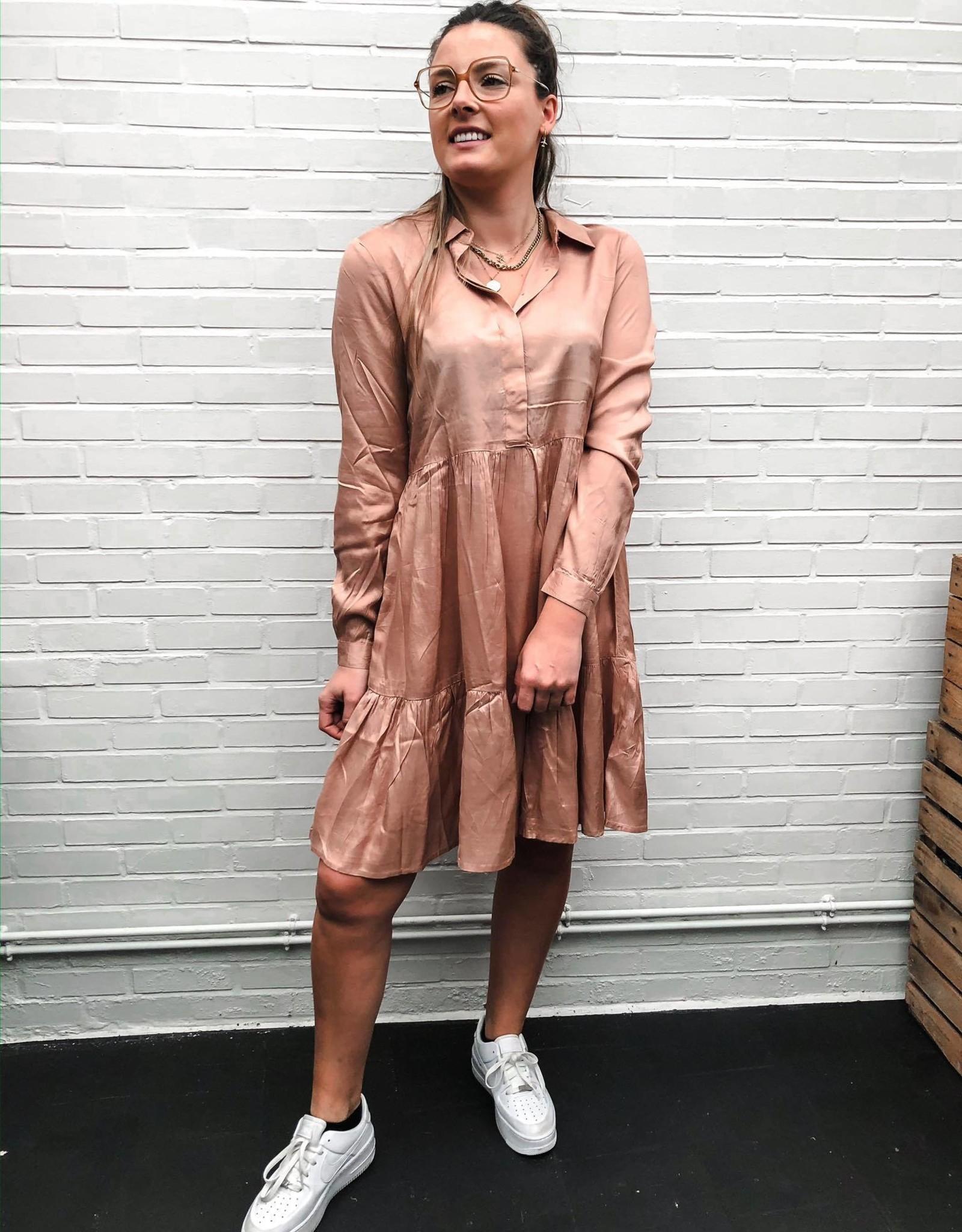 KAdenike dress Roebuck