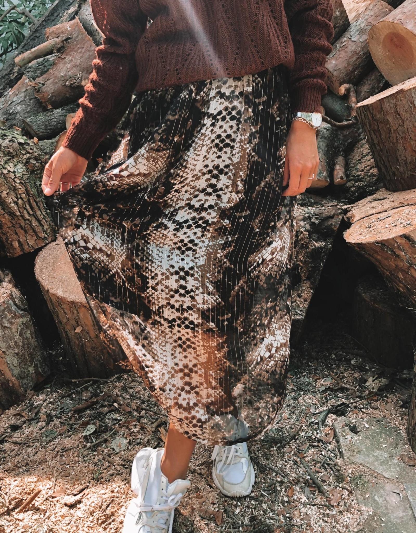 KAfally skirt