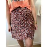 Skirt Dylana peach green
