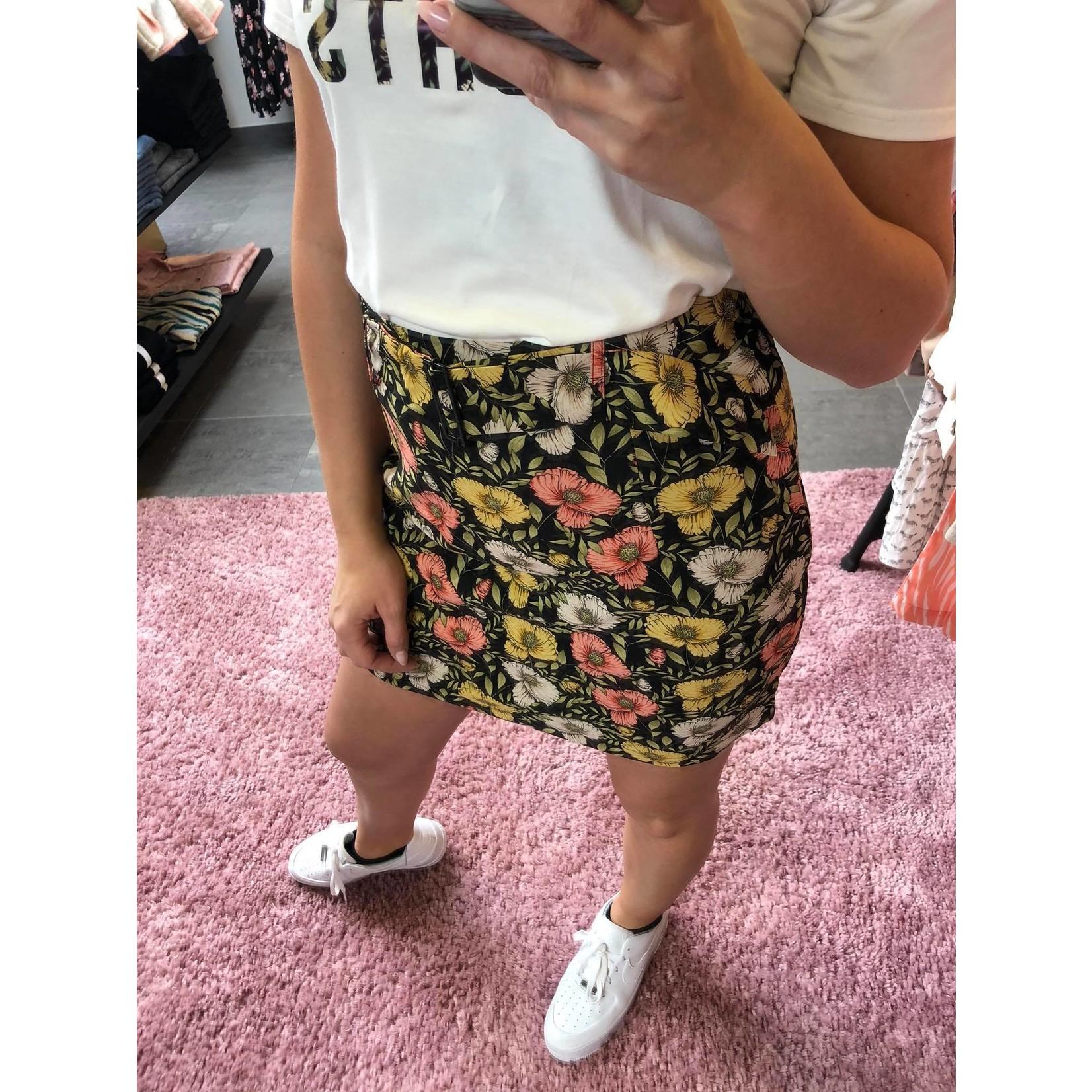 Skirt Lanie flower