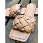Dream sliders beige