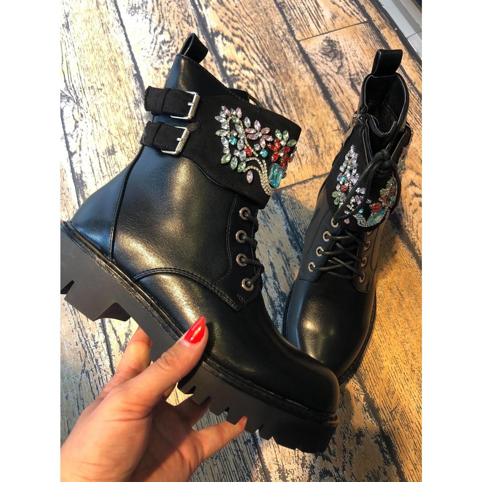 Boots bello star