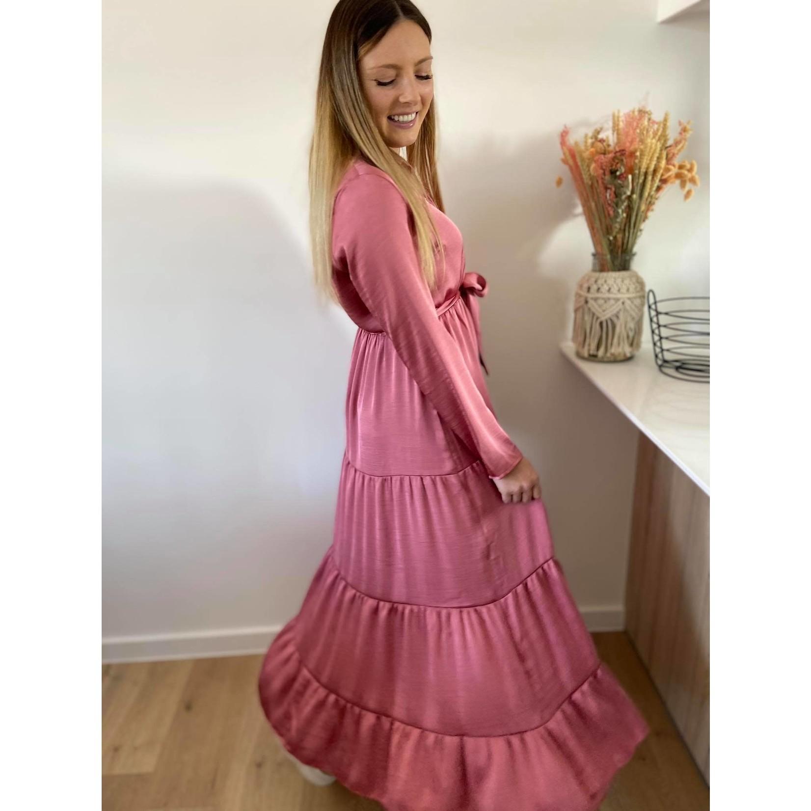 Dress Miracles Sweet pink