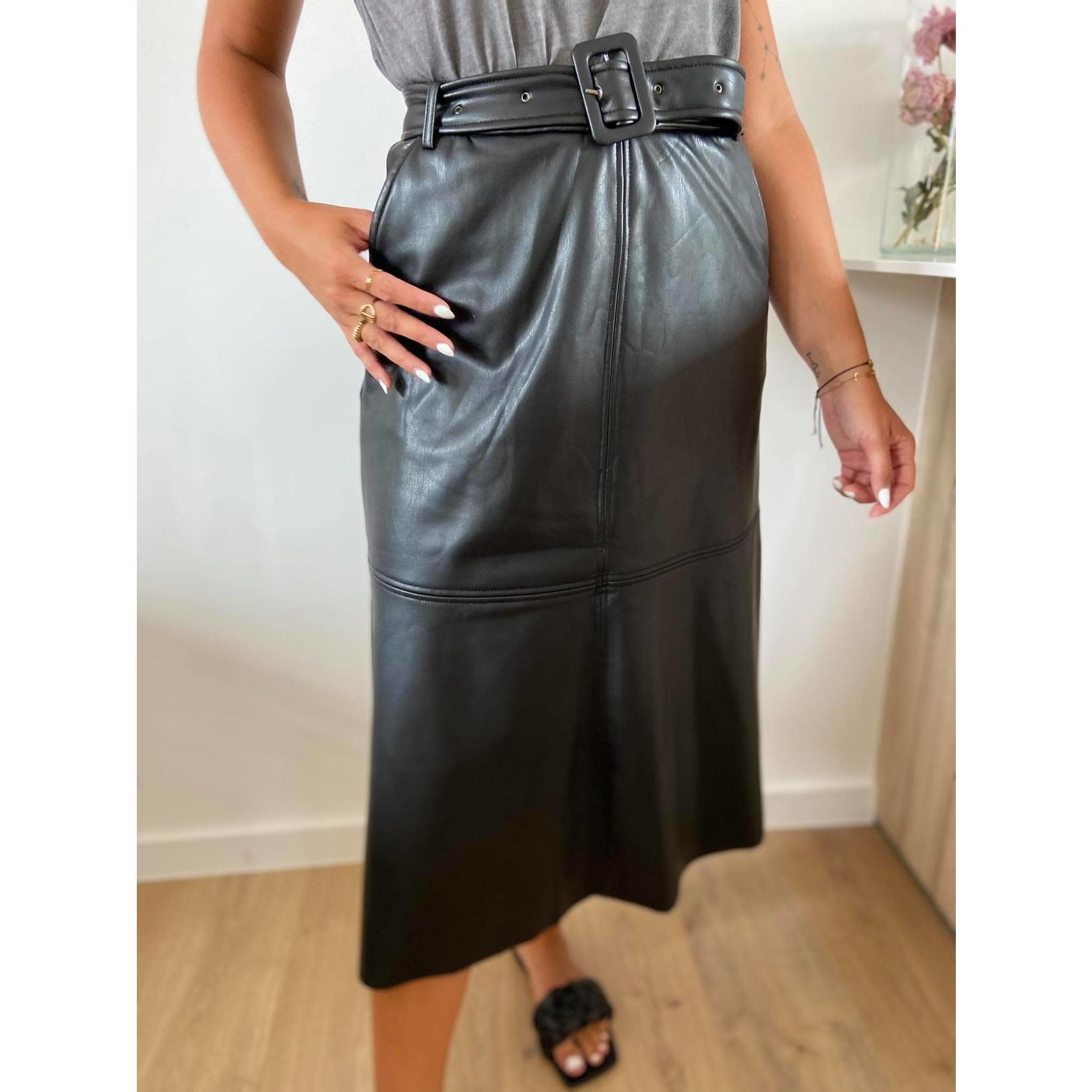 KAedlyn Skirt black