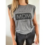 CRSune T-shirt drak gray