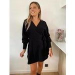 Lizzy dress black TU
