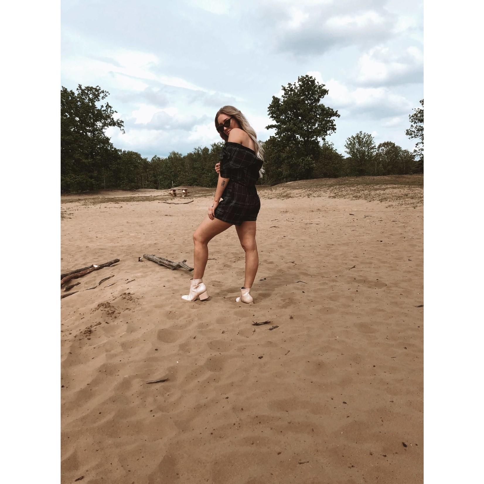 Jumpsuit Christa black