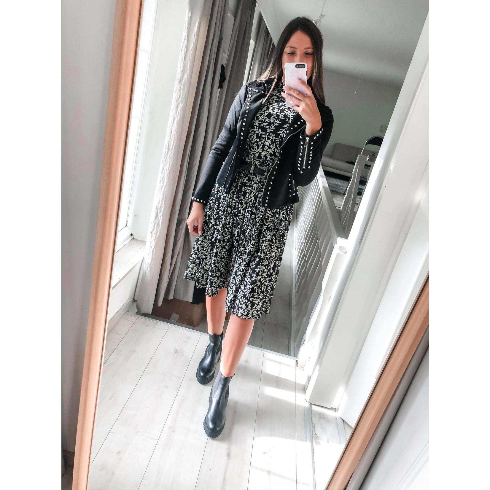 Dress Carola black