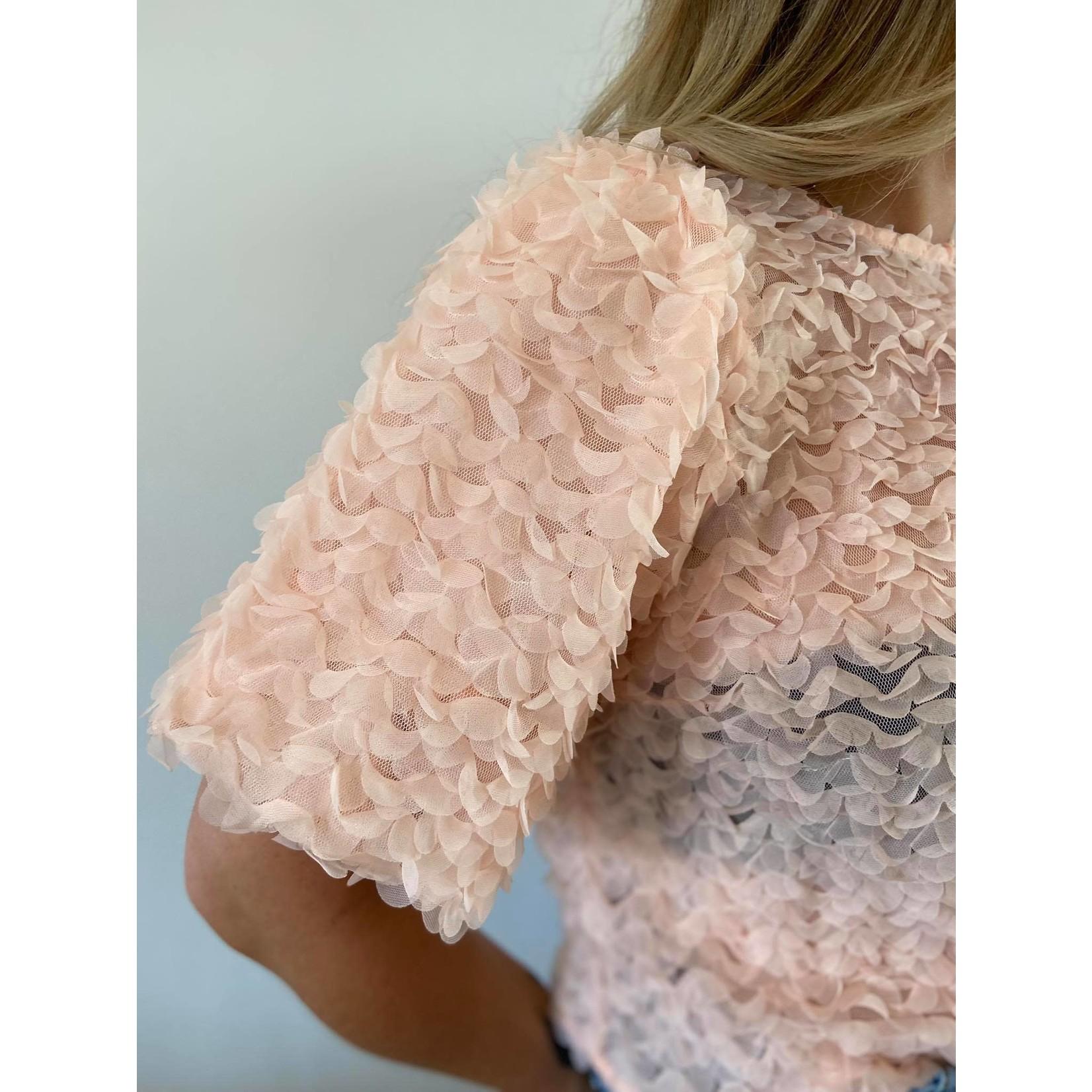 Smilla top light pink