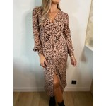 Dress Luciana pink