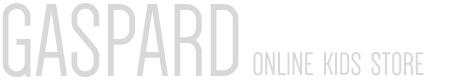 GASPARD - Online kids store