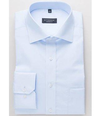 Eterna Eterna Comfort fit Uni Blauw 1100.10.E187