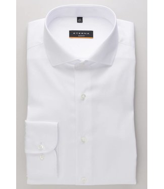 Eterna Eterna Slim fit Covershirt 8817.00.F182