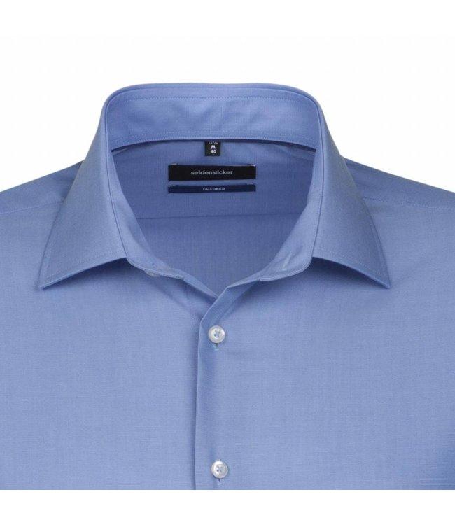 Seidensticker Seidensticker Tailored Blauw 241600.14