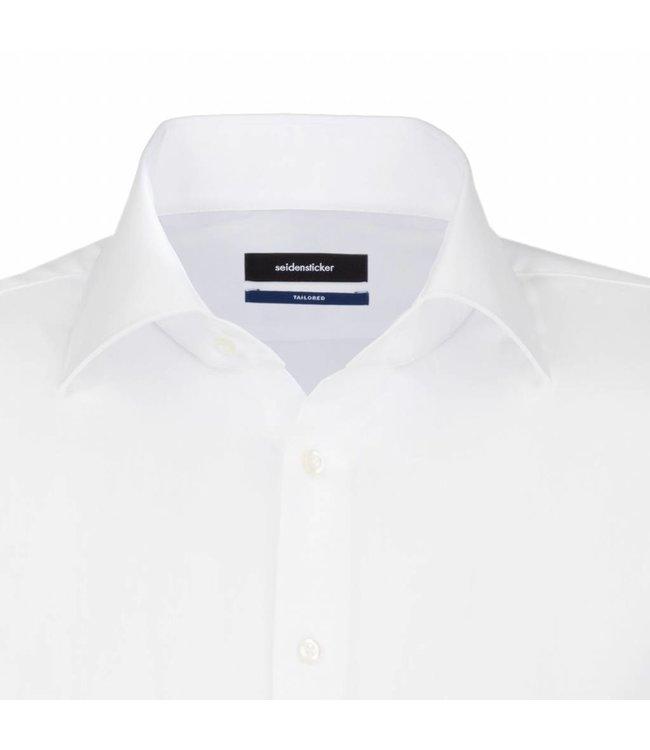 Seidensticker Seidensticker Tailored XLM Wit 021005.01