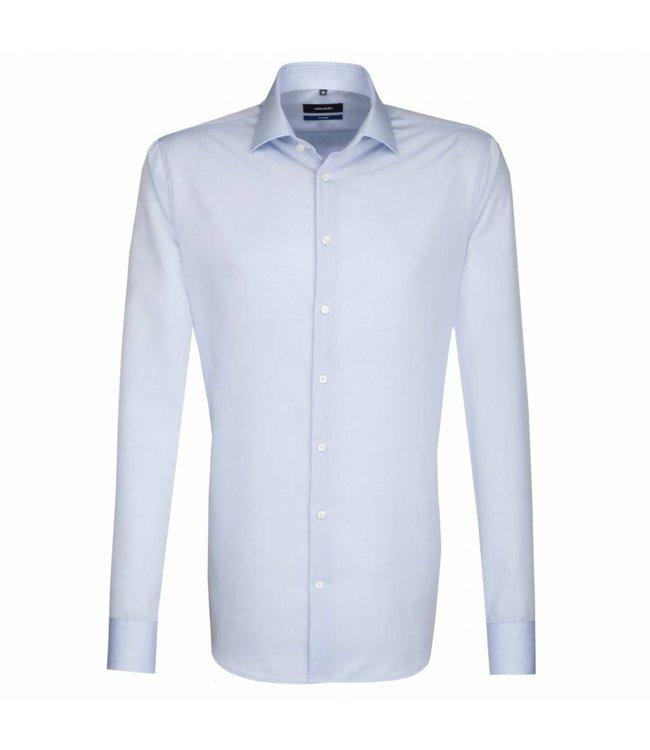 Seidensticker Seidensticker Tailored XLM Blauw 021005.15