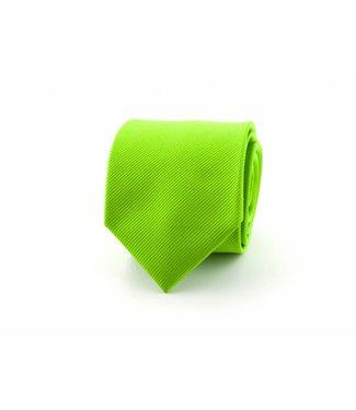 Stropdas Zijde Groen 9100733A