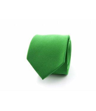 Stropdas Zijde Groen 9100768A