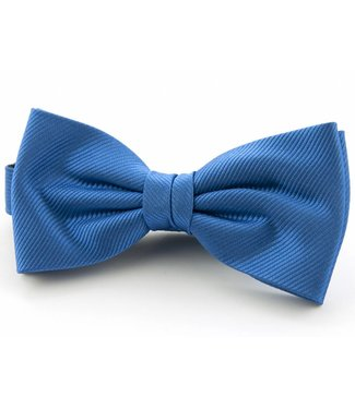 Strik Zijde Blauw 9120719A