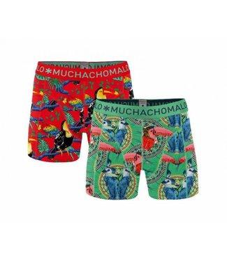 Muchachomalo Muchachomalo Boxer Duo 1010COSTAX04