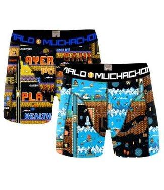 Muchachomalo Muchachomalo Boxer Duo 1010EXPERIA04