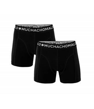 Muchachomalo Muchachomalo Boxer Duo 1010BASIC02