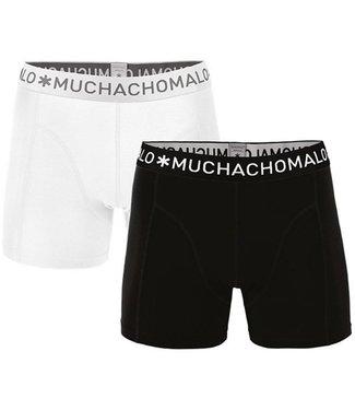 Muchachomalo Muchachomalo Boxer Duo 1010BASIC03