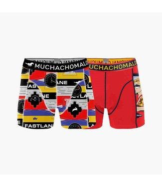 Muchachomalo Muchachomalo 1010FASTL04