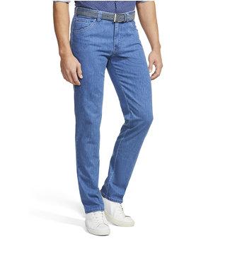 Meyer MEYER Jeans Oslo Blauw 4122.16