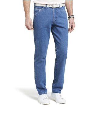 Meyer MEYER Jeans Chicago Blauw 4116.15
