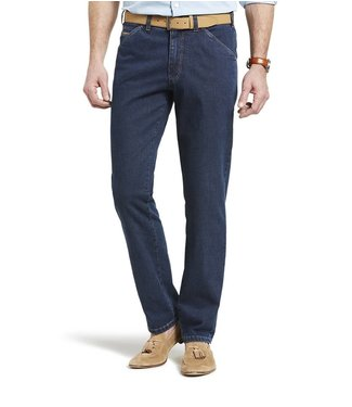 Meyer MEYER Jeans Chicago D. Blauw 4116.45