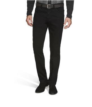 Meyer MEYER Jeans Dublin Zwart 4541.09