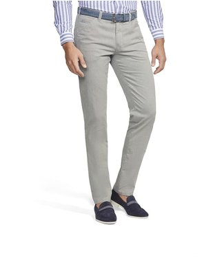 Meyer MEYER Broek Chicago Taupe 5035.35
