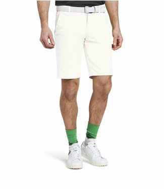 Meyer MEYER Short Andrew Golf Broek Wit 8030.40