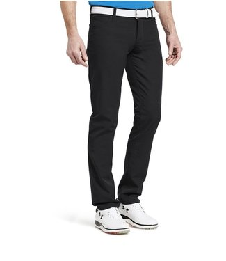 Meyer MEYER  Carnousti Golf  5 pocket Broek Zwart 8030.09