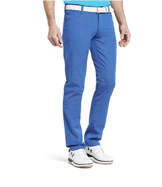 Meyer MEYER  Carnousti Golf  5 pocket Broek Hell Blauw 8030.16
