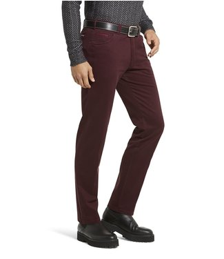 Meyer MEYER Dublin Broek Bordeau 5563.56