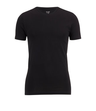 OLYMP OLYMP LEVEL 5  t-Shirt  Zwart  O-Hals 0803.12.68