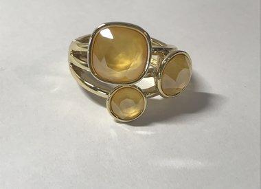 Ringen/ armbanden