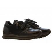 Gabor Sneaker Pazifik Snake Lack