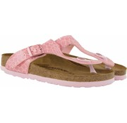 Birkenstock Gizeh Magic Snake Rose Narrow