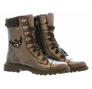 Twins Veterboot Anthracite