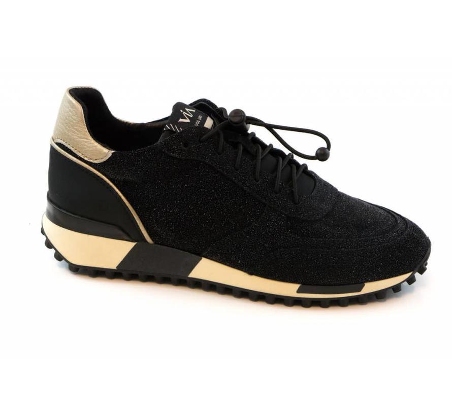Sneaker Guila Temple Nero